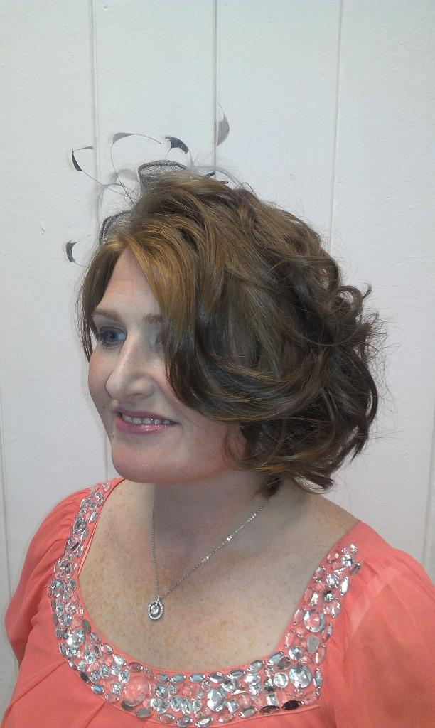 Wedding Hair Malvern Updos By Jon Quality Hair