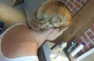 Wedding Hair Example
